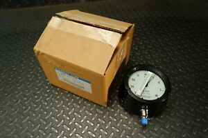 Ashcroft 45 1188ss 02l 4 1 2 General Service Gauge 30iwv 10iw