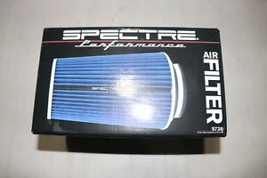 New Spectre Performance Air Filter 9738
