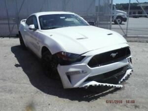 Engine 5 0l Vin F 8th Digit Fits 15 16 Mustang 1733982