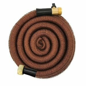 Big Boss Xhose Copper Super Strong Lightweight Expandable Garden Hose In 4 Sizes