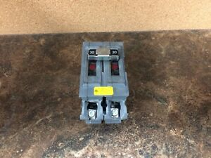 Wadsworth 30a 2p Circuit Breaker
