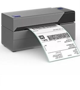 Rollo Shipping Label Printer Commercial Grade Direct Thermal High Speed Dymo 4xl