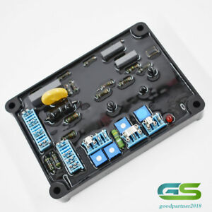 Us Avr Automatic Voltage Regulator As480 For Stamford Generator Genset Parts New