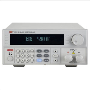 Programmable Hi accuracy Dc Electronic Load 0 150v 150w Power Rk8511