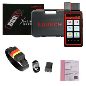 Launch X431 Diagun Iv Diagnostic Tool Wifi Bluetooth Android 2 Years Free Update
