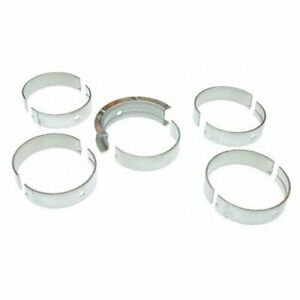 Main Bearings 020 Oversize Set White 4 150 2 180 Oliver 2255 Caterpillar
