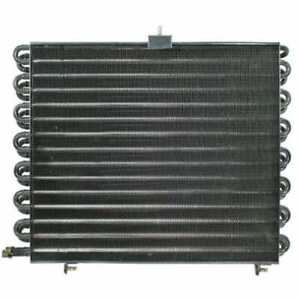 Condenser With Fuel Cooler John Deere 7700 8760 7800 7200 7400 8560 7500 7300