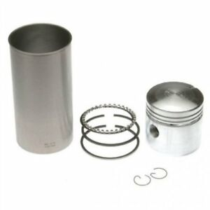 Cylinder Kit 040 Sleeve Wall Thickness Ford 9n 120 8n A6055e040