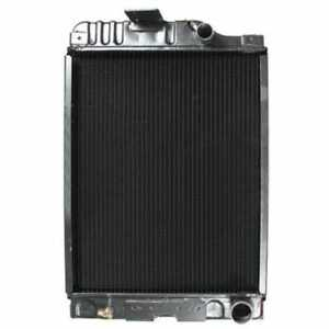 Radiator 82988918 Ford 7610 5610 6610 82988918 only