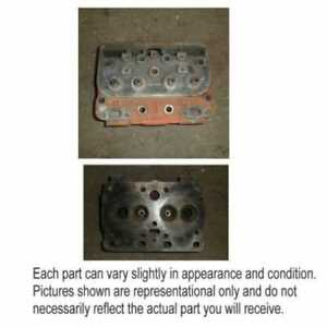 Used Cylinder Head Case 800 700
