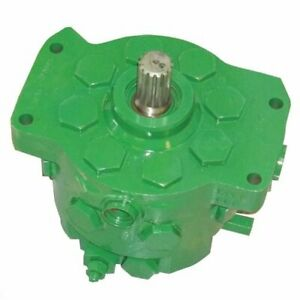 Used Hydraulic Pump John Deere 5010 4010 3010 Ar39695