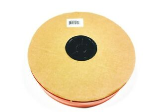 Airlessco 865696 Asm Hose Cover Roll 1000 Ft 4mil Orange red