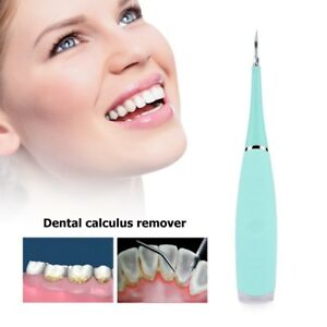 Dental Sonic Ultrasonic Scaler Handpiece Cleaning Tooth Whitening Teeth Scaling