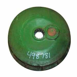 Used Brake Drum John Deere 6600 6620 7720 8820 5820 5400 5730 5200 7700 5720