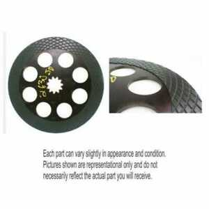 Used Brake Disc Compatible With John Deere 2630 2640 2440 Re43390
