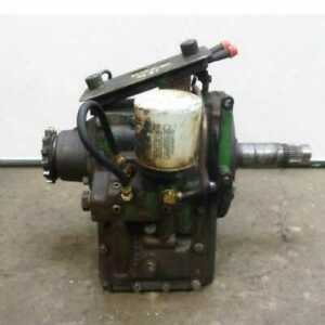 Used Hydra Power Transmission Oliver 1950 1750 1850