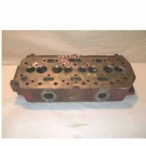 Used Cylinder Head International 3444 B414 424 444 2424 354 2444 B275