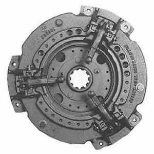 Pressure Plate Assembly Compatible With Massey Ferguson 50 40 35 135 150 65