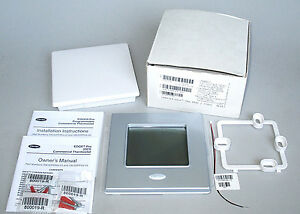 New Carrier Edge Pro 33cs2pp2s 03 Commercial Thermostat Programmable 2 stage