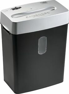 Dahle Papersafe 22022 Paper Shredder Oil Free hassle Free Security Level P 4