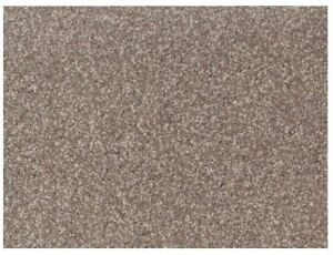 Bain Brook Brown 112 x26 Polished Granite Prefab Countertop