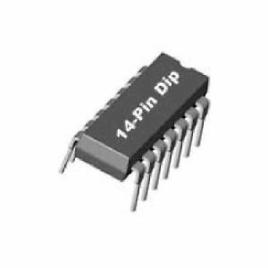 Atmel Attiny84a pu lot Of 20 Pcs 14 pin Dip Microprocessor Usa Shipper
