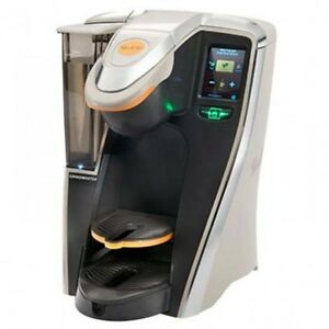 Grindmaster cecilware Rc400 Coffee Brewer For Single Cup K cups
