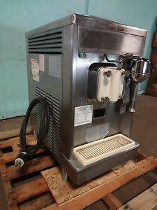 taylor Commercial H d ice Cream Milkshake Machine W blender Air Cooled 3ph