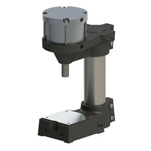 Air mite Cms19 Double Acting 1900lb Pneumatic Die Press 2 Stroke New