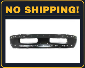 New Front Bumper Face Bar For Dodge Ram 1500 2500 3500 1994 2002