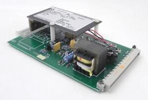 Gec Alsthom Istat 200 Frequency Module Jsf21303007