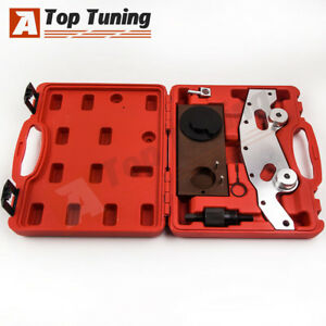 Engine Camshaft Alignment Timing Tool Kit Fit For Bmw M52tu M54 M56