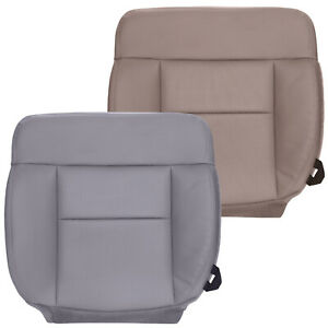 2004 2008 Ford F150 Xl Work Truck Driver Bottom Replacement Seat Cover Vinyl