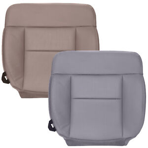 2004 2008 Ford F150 Xl Work Truck Passenger Bottom Replacement Seat Cover Vinyl