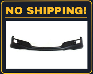 New Front Bumper Lower Valance Fit Toyota Camry Se Models 2008 2009 To1093121