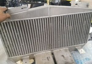 Paxton Vortech Air To Air Intercooler Upgrade For V3 Or Novi 1200 Used Condition