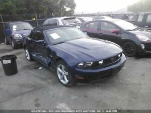 Engine 5 0l Vin F 8th Digit Fits 11 14 Mustang 1737986