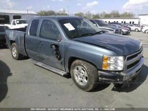 Gray Seat Belt Front Bucket And Bench Fits 07 10 Sierra 1500 Pickup 1734543