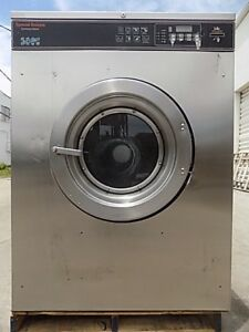 Speed Queen 80lb Washers 3 Phase
