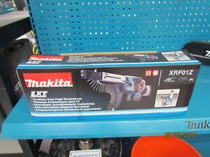 Makita Xrf01z Cordless Auto Feed Screw Driver tool Only