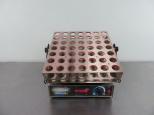 Chemcell Versa orb 2 Orbital Shaker With Warranty See Video