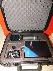 Flir E5 Compact Thermal Imaging Camera Black Very Good Condition Ships Free
