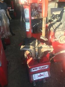 Used Coats 50 60ax Tire Changer From Twenty Year Ebay Seller