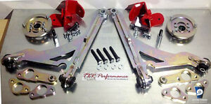 Volvo 240 242 245 Front Wishbone Kit Drifting Authorized Usa Re seller
