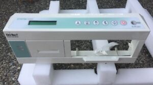 Scican Statim 5000 Facia Complete W out Printer Oem 01 104299s