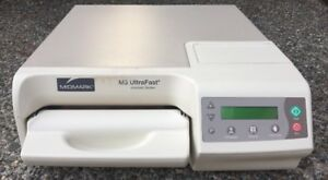 Midmark M3 Ultra Fast Dental Steam Autoclave Sterilizer For Instruments