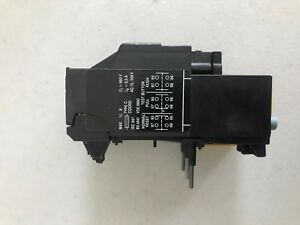 Allen Bradley 193 Bimetallic Overload Relay 193 bsb42 b New In Box