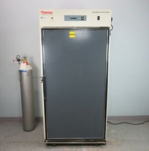 Thermo Forma 3950 Reach In Co2 Incubator With Warranty See Video