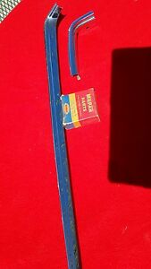 1966 1967 Dodge Charger Side Window Trim Show