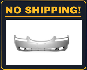 New Front Bumper Cover Fit Chevrolet Aveo Pontiac Wave 2004 2008 Gm1000720